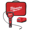 Milwaukee 2313-21 M12 Lithium-Ion M-SPECTOR 360 Rotating Digital Inspection Camera with 3 ft. Cable image number 0