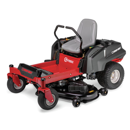 Troy-Bilt 17CDCACW066 54 in. RZT Riding Mower with 724cc Briggs & Stratton Engine
