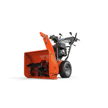 Ariens 920027 223cc 24 in. 2-Stage Snow Thrower with Electric Start image number 0