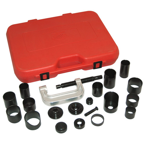 ATD 8699 21-Piece Master Ball Joint Service Set image number 0