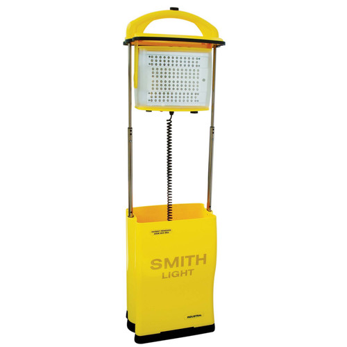 Smith Light IN120LB Rechargeable Extended Run Industrial 2-Sided LED Work Light