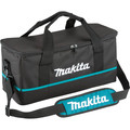 Makita XLC07SY1 18V LXT Compact Lithium-Ion Cordless Handheld Canister Vacuum Kit (1.5 Ah) image number 11