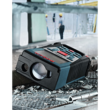 Bosch GLR825 825 ft. Laser Distance Measurer image number 4