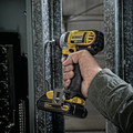 Factory Reconditioned Dewalt DCF885C2R 20V MAX Lithium-Ion 1/4 in. Cordless Impact Driver Kit (1.5 Ah) image number 7