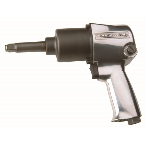 Ingersoll Rand 231HA-2 1/2 in. Super-Duty Air Impact Wrench with Extended Anvil image number 0