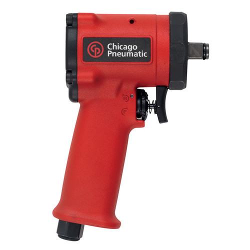 Chicago Pneumatic 7732 1/2 in. Ultra Compact Air Impact Wrench image number 1