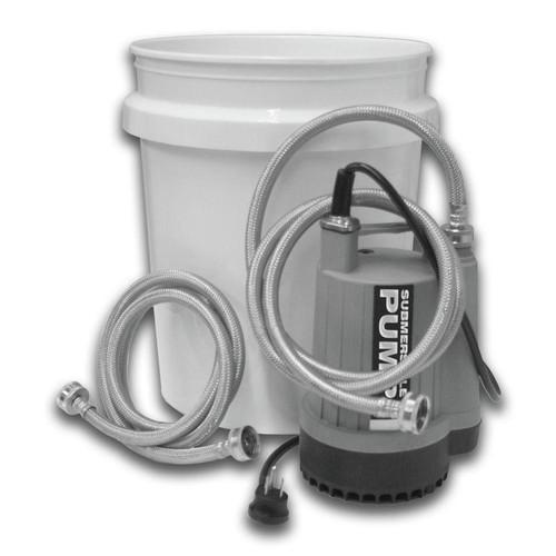 Rheem RTG20124 Tankless Water Heater Flushing Kit