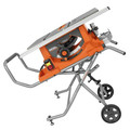 Factory Reconditioned Ridgid ZRR4513 15 Amp 10 in. Portable Table Saw with Mobile Stand image number 5