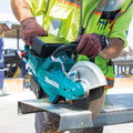 Makita XEC01Z 18V X2 (36V) LXT Brushless Lithium-Ion 9 in. Cordless Power Cutter with AFT Electric Brake (Tool Only) image number 13