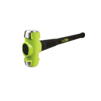 Wilton 21230 12 lbs. BASH Sledge Hammer with 30 in. Unbreakable Handle