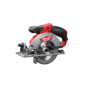 Milwaukee 2530-20 M12 FUEL Lithium-Ion 5-3/8 in. Circular Saw (Tool Only) image number 1