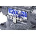 Wilton 28805 1745 Tradesman Vise with 4-1/2 in. Jaw Width, 4 in. Jaw Opening & 3-1/4 in. Throat Depth image number 6