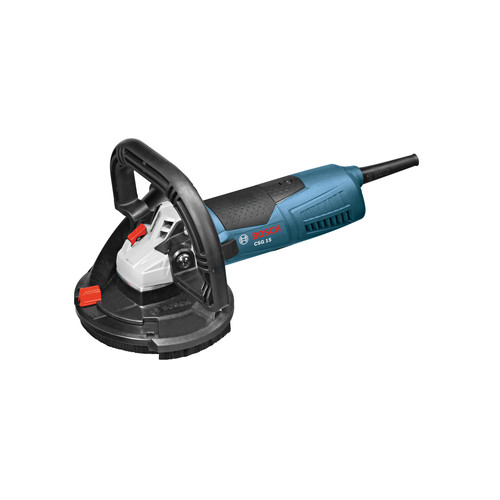Factory Reconditioned Bosch CSG15-RT 5 in. Concrete Surfacing Grinder