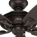 Hunter 53347 52 in. Rainsford Ceiling Fan image number 6