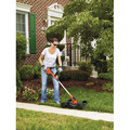 Black & Decker MTC220 20V MAX Cordless Lithium-Ion 3-in-1 Trimmer/Edger & Mower image number 2