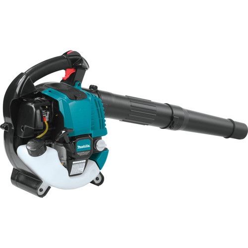 Factory Reconditioned Makita BHX2500CA-R 24.5cc Gas Powered Variable Speed Handheld Blower image number 0