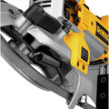 Factory Reconditioned Dewalt DWM120R Heavy Duty Deep Cut Portable Band Saw image number 10