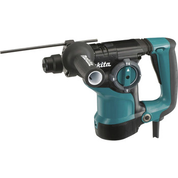 Makita HR2811F 1-1/8 in. SDS-PLUS Rotary Hammer with LED Light image number 1