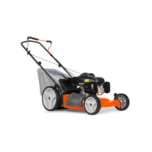 Husqvarna 7021P 160cc Gas 21 in. 3-in-1 Lawn Mower (CARB)