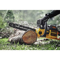 Dewalt DCCS690M1 40V MAX XR Lithium-Ion Brushless 16 in. Chainsaw with 4.0 Ah Battery image number 4