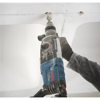 Bosch RH228VC 1-1/8 In. SDS-plus Rotary Hammer image number 2