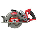 Milwaukee 2830-21HD M18 FUEL Rear Handle 7-1/4 in. Circular Saw Kit image number 1