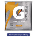 Gatorade 03970 21 oz. G2 Low Calorie Powdered Drink Mix (Orange) (32-Pack)
