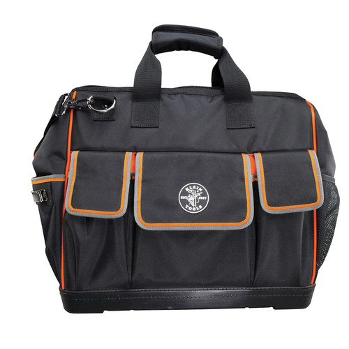 Klein Tools 55469 Tradesman Pro Wide-Open Tool Bag image number 0