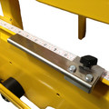 Saw Trax C52VP Varsity Compact 52 in. Cross Cut Vertical Panel Saw image number 5