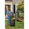 Black & Decker BEMW472BH 10 Amp/ 15 in. Electric Lawn Mower with Comfort Grip Handle image number 12