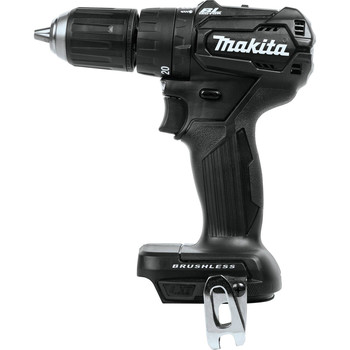 Makita XPH11ZB 18V LXT Lithium-Ion Brushless Sub-Compact 1/2 in. Cordless Hammer Drill Driver (Tool Only) image number 1