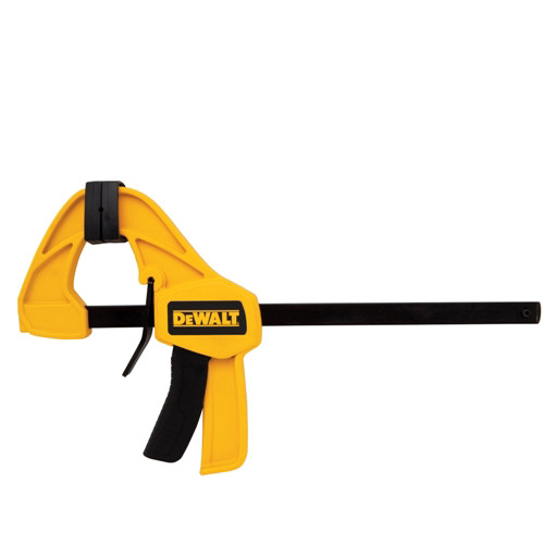 Dewalt DWHT83140 12 in. Medium Bar Clamp