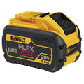 Dewalt DCB609 20V/60V MAX FLEXVOLT 9 Ah Lithium-Ion Battery image number 2