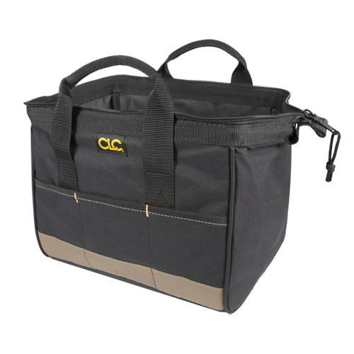 CLC 1161 Bigmouth 12 in. Tool Tote Bag image number 1
