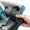 Makita XSL08PT 18V X2 LXT Lithium-Ion (36V) Brushless Cordless 12 in. Dual-Bevel Sliding Compound Miter Saw Kit with AWS and Laser (5 Ah) image number 21