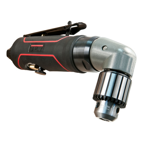 JET JAT-630 R12 3/8 in. Composite Reversible Angle Air Drill