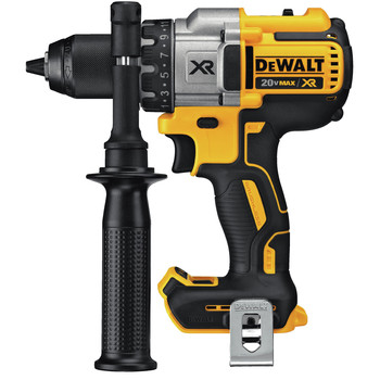 Dewalt DCD991B 20V MAX XR Lithium-Ion Brushless 3-Speed 1/2 in. Cordless Drill Driver (Tool Only) image number 1