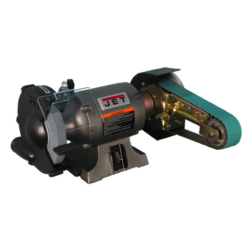JET 577109 JBGM-6 6 in. Shop Grinder with Multitool Attachment