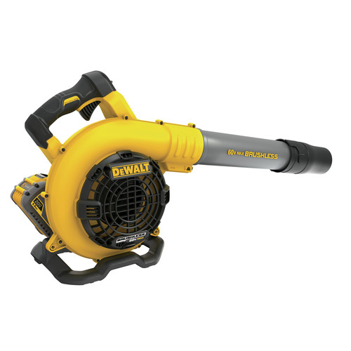 Factory Reconditioned Dewalt DCBL770X1R 60V MAX XR Cordless Lithium-Ion Handheld Brushless Blower (3 Ah) image number 0