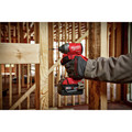Milwaukee 2853-20 M18 FUEL 1/4 in. Hex Impact Driver (Tool Only) image number 10