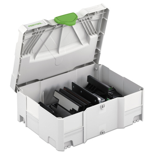Festool 201186 Carvex Accessory Systainer Kit (Imperial)