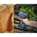 Bosch GSR18V-190B22 18V Compact Lithium-Ion 1/2 in. Cordless Drill/Driver Kit (1.5 Ah) image number 4