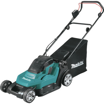 Makita XML05Z 18V X2 (36V) LXT Brushless Lithium-Ion 17 in. Cordless Residential Lawn Mower (Tool Only)