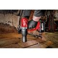 Milwaukee 2867-22 M18 FUEL 1 in. High Torque Impact Wrench Kit with ONE KEY and (2) 8.0 Ah Batteries image number 10