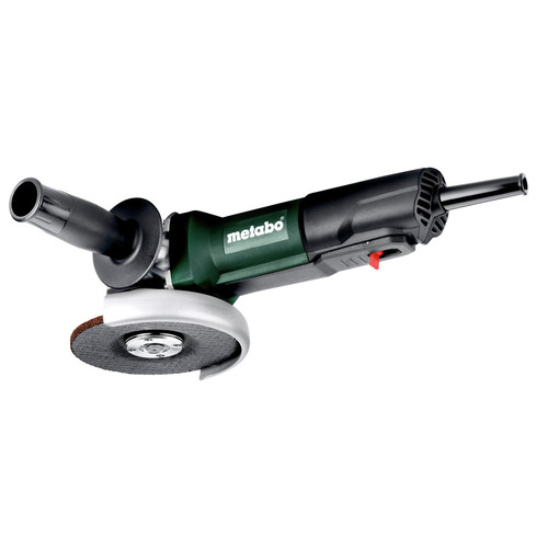 Metabo 600371420 8.5-Amp 10,500 RPM Corded Angle Grinder with Lock-On Switch