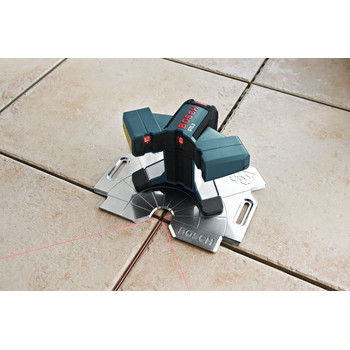 Factory Reconditioned Bosch GTL3-RT Tile & Square Layout Laser image number 1