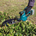 Makita HU06Z 12V MAX CXT Lithium-Ion Cordless Hedge Trimmer (Tool Only) image number 4