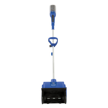 Snow Joe ION13SS-HYB 40V 4.0 Ah Cordless Lithium-Ion Hybrid Brushless 13 in. Snow Shovel image number 1