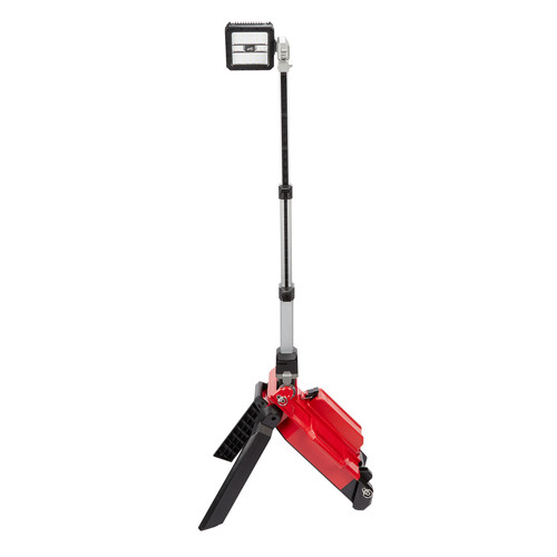 Milwaukee 2120-20 M18 Rocket Dual Pack Tower Light W/One Key (Tool Only) image number 0