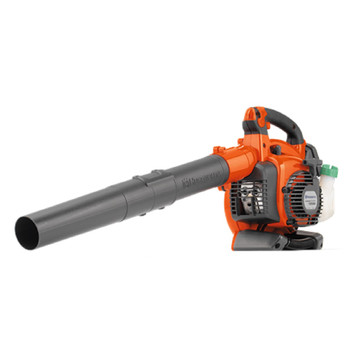 Factory Reconditioned Husqvarna 967165908 28cc Single Speed Handheld Gas Blower Vac image number 0